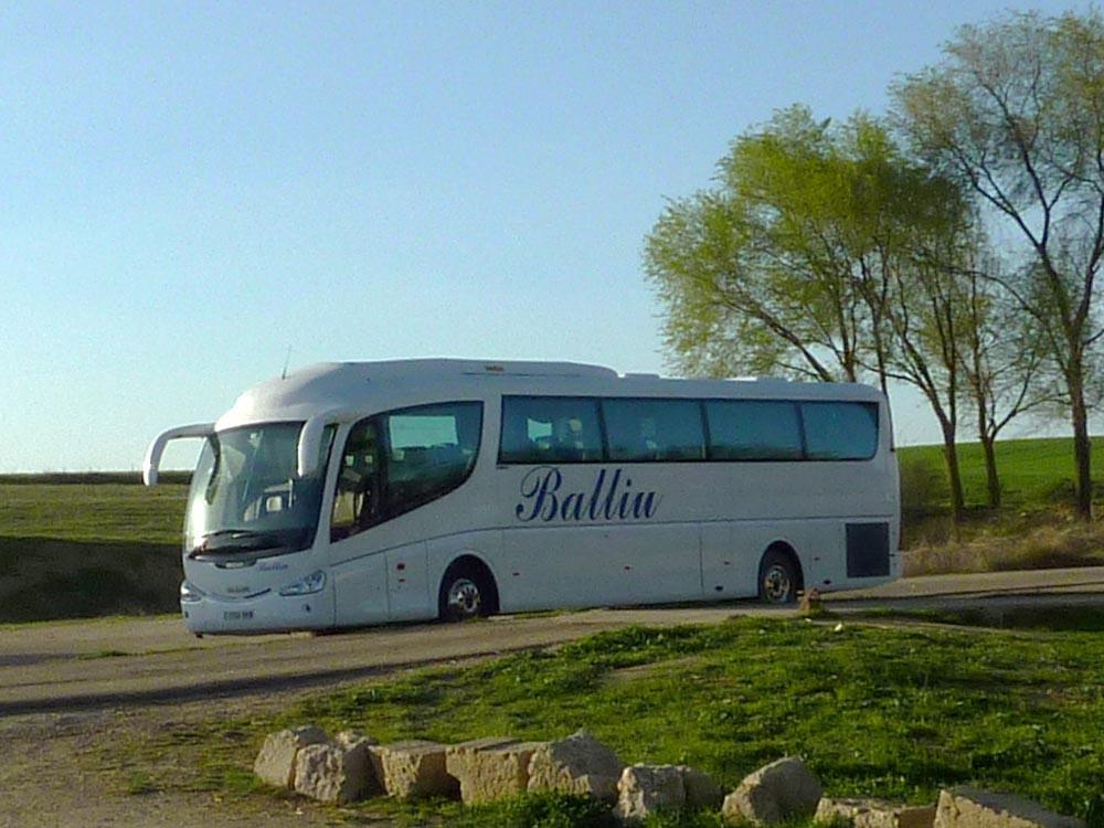 Caldes de Malavella Girona Transports Balliu Taxis transport viatgers casaments lloguer cotxes busos autobuses bus buses serveis