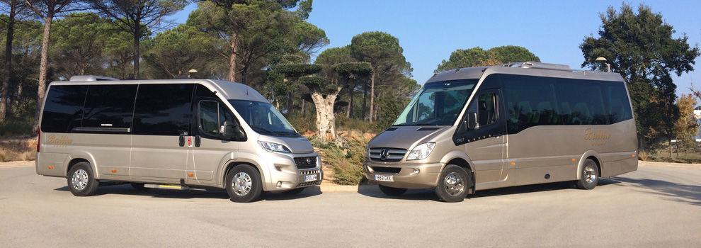 Transports de viatgers
